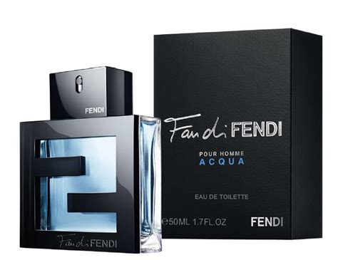 fan di fendi perfume fan di fendi pour homme acqua fendi cologne a fragrance