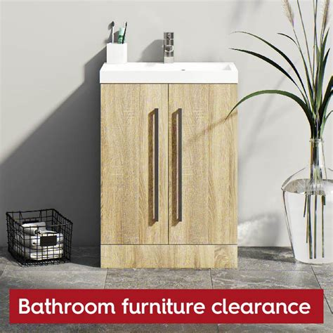 Bathroom Furniture Clearance Bathroom Furniture Storage Cabinets From 163 79 99 Victoriaplum