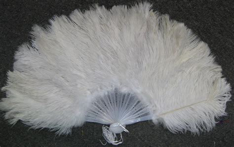 www feather ostrich feather fan small eeagal trimming