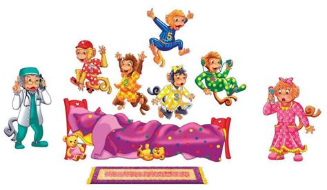 five monkeys jumping on the bed five monkeys jumping on a bed music rhapsody