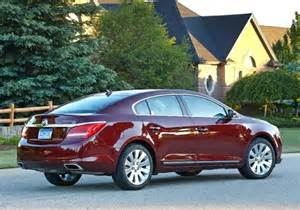 Who Make Buick Cars Buick Makes Rear Backup Cameras Standard On All 2015
