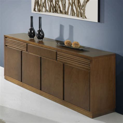 aparador para cozinha pruzak aparador sala de jantar cor tabaco id 233 ias