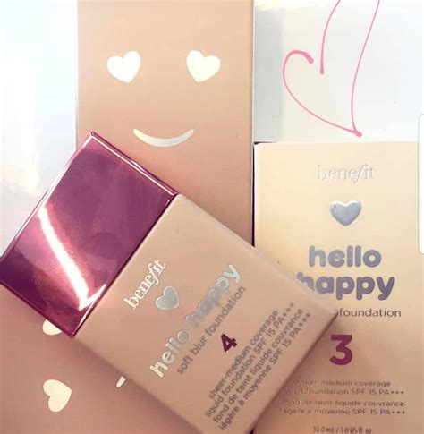 Hello Happy a new benefit foundation is coming introducing hello happy