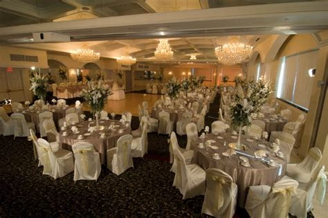 Willow Room by The Willow Room Vernon Pa Wedding Venue