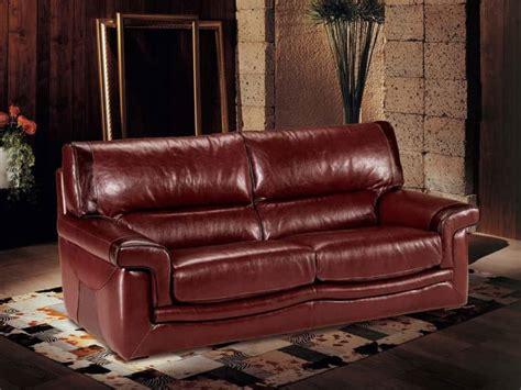 divani in cuoio prezzi divano in cuoio divano letto disponibile idfdesign