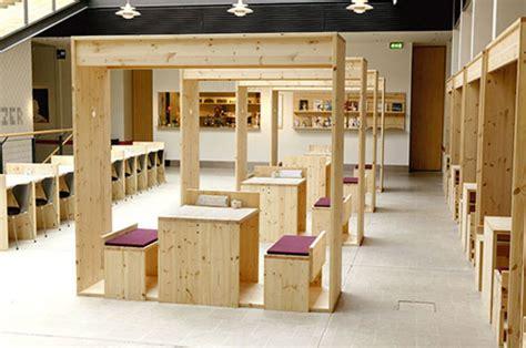 design coffee shop minimalis dansk unusual cafe interior design with eye catching