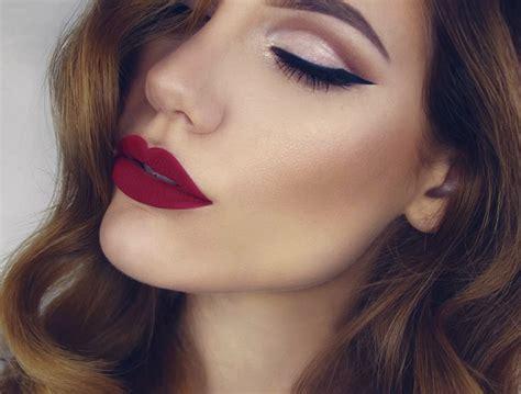 Lipstik Make Matte Lip How To Make Any Lipstick Matte 5 Diy Matte Lipstick