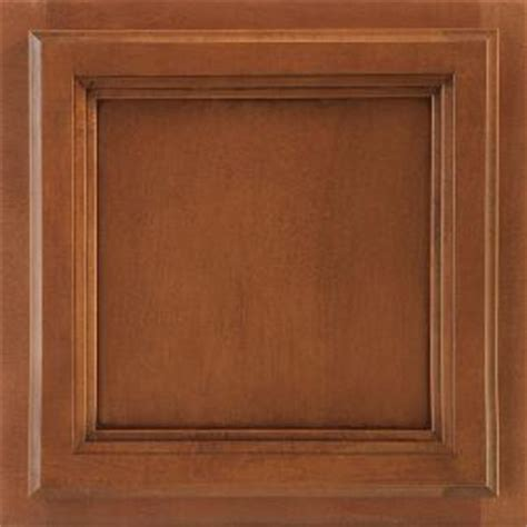 maple auburn glaze cabinets american woodmark 13x12 7 8 in cabinet door sle in
