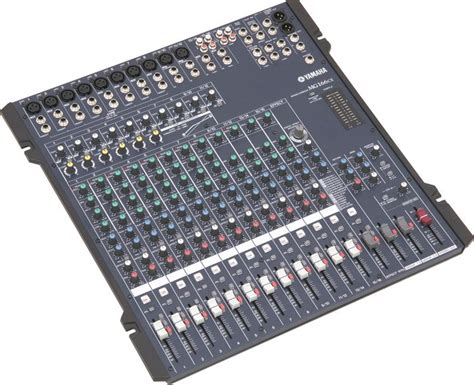 Mixer Yamaha 16 Channel Malaysia yamaha 16 channel digital mixer images