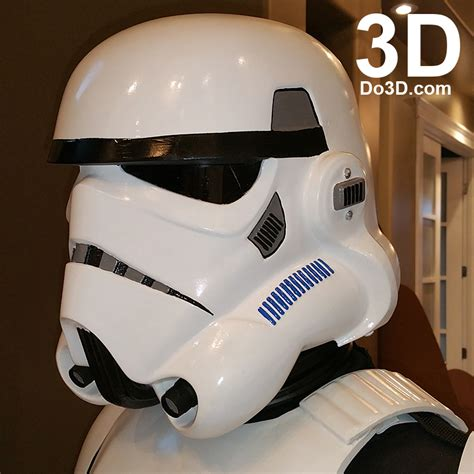 printable star wars helmet 3d printable model imperial stormtrooper classic helmet