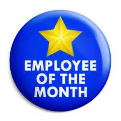 of the month employee of the month