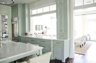 Gray Living Room Blue Kitchen Gray Blue Cabinets Cottage Kitchen Grace Interiors