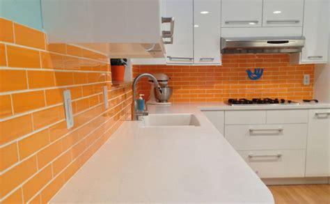 how to tile a back splash
