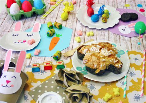 decorazioni per la tavola fai da te pasqua e pasquetta decorazioni per la tavola fai da te
