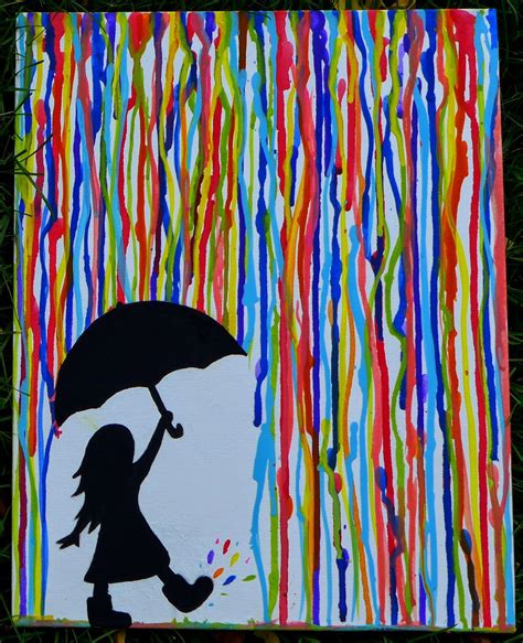 easy acrylic painting ideas pin it like image art pinterest easy acrylic paintings easymeworld an easy acrylic painting for beginners