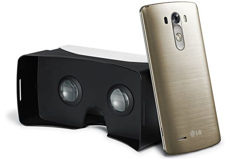 Vr Lg Lg Announces Free Vr Headset Powered By Cardboard