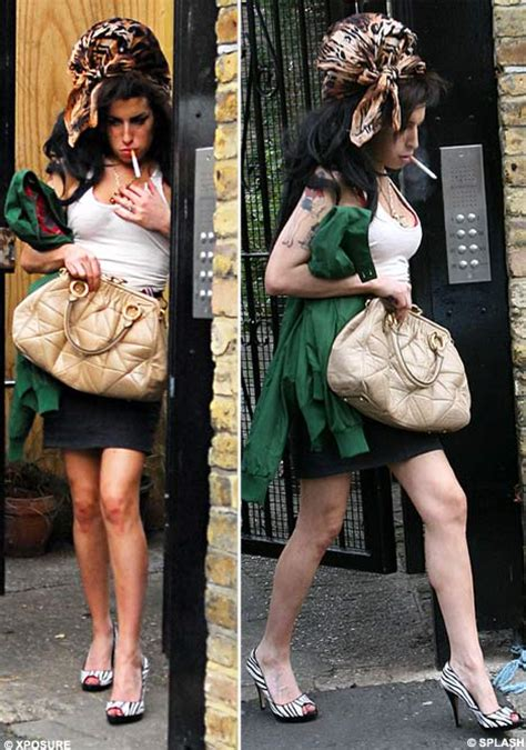 Scratches On Winehouses Arm Spark Fears The Singer Is Self Harming by Scratches On Winehouse S Arm Spark Fears The Singer Is
