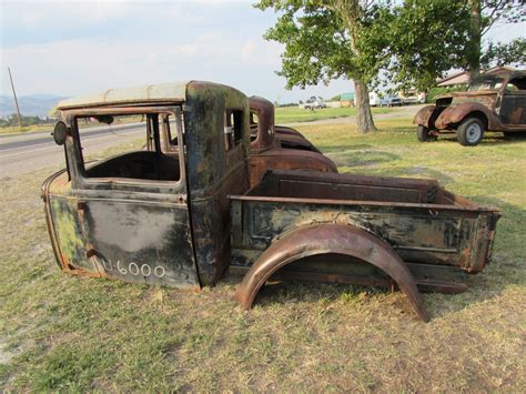 ford pickup beds for sale reel rods inc for sale 1930 ford pickup cab and bed sold
