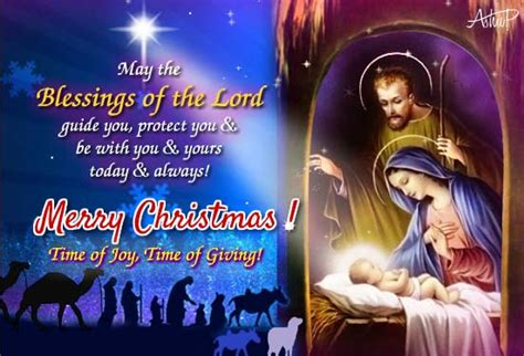 christmas blessings   lord  orthodox christmas ecards