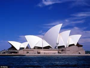 sydney opera house planet pictures sydney opera house comes top in lonely planet s must see