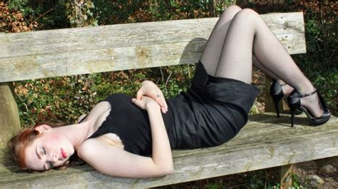 upskirt park bench short outfit and upskirts favourites by mikeproam on