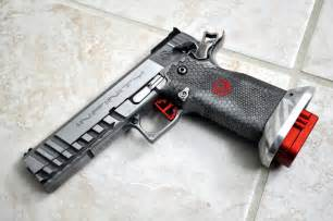 Infinity Firearms Svi Infinity Sight Tracker Pistol This Is The Sexiest