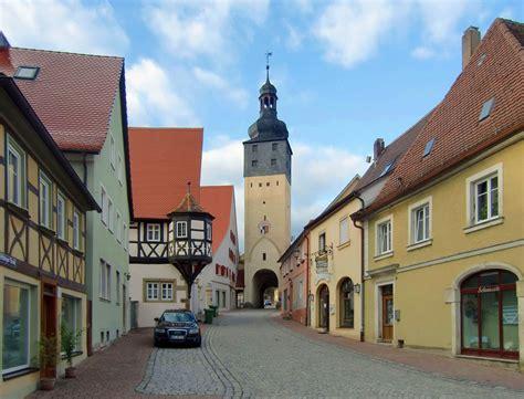 Bauereiß Bad Windsheim by Ausflugsziel Markgrafenstadt Uffenheim Uffenheim