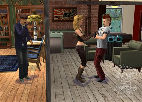 Sims 2 Apartment Pets Guide Sims 2 Apartment And Apartment Pets Come To Pc And Ds