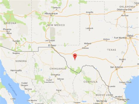 alpine texas map active shooter reported at high school in alpine texas denver7 thedenverchannel