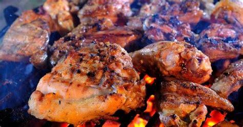 latar belakang membuat usaha ayam bakar tips membuat ayam bakar