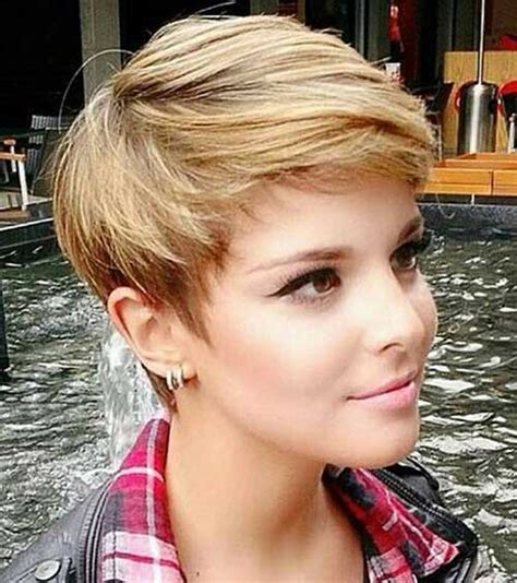 haircut ahould trendy womens short haircuts you want to try short