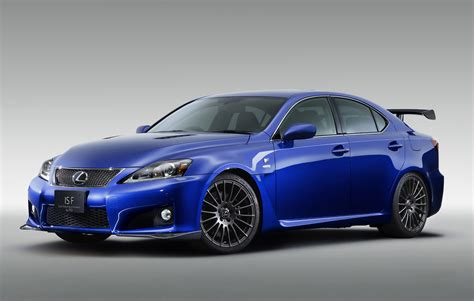 how things work cars 2011 lexus is f electronic valve timing lexus is f concepts tokyo picture 48800