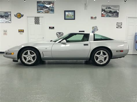 1996 Corvette Collectors Edition Specs by 1996 C4 Corvette Ultimate Guide Overview Specs Vin