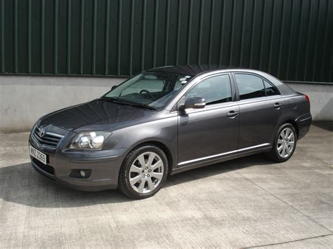 toyota avensis club got bored today avensis club toyota owners club