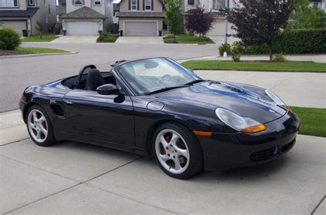 Newbies Pics Mcbeee S 2002 Boxster S 986 Forum For
