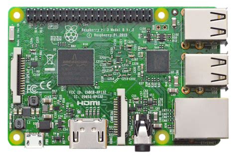 Android For Raspberry Pi 3 by Raspberry Pi 3 Android Things Android Developers