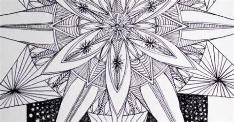 doodle doo india original drawing 9x12 india ink on paper by