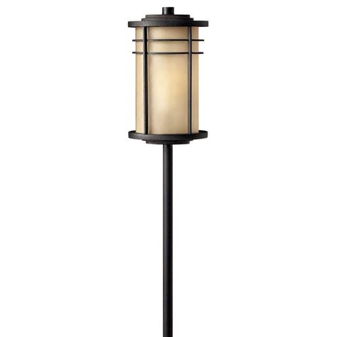 low voltage can lights hinkley lighting low voltage 18 bronze ledgewood