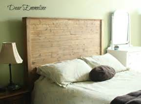 Bed Frame And Headboard Plans The Building Of A Bed Bed Frame Plans