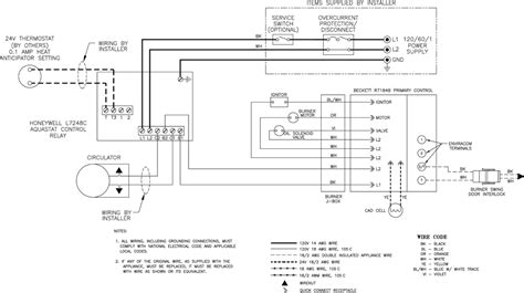 12v beckett burner wiring diagram 33 wiring diagram