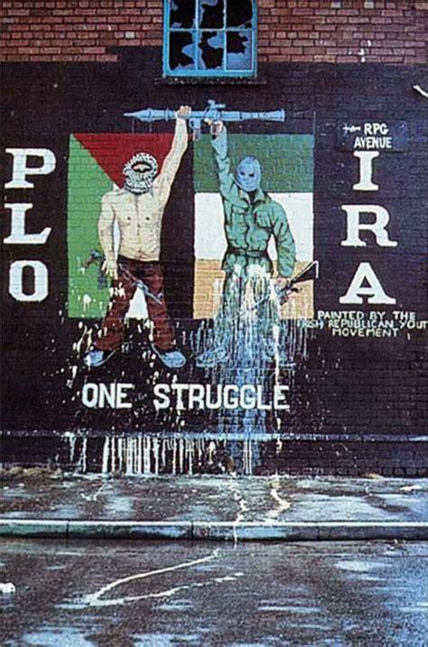 plo ira  struggle  palestine poster project