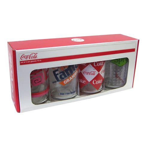 bicchieri coca cola bicchiere coca cola per soli 19 28 su merchandisingplaza