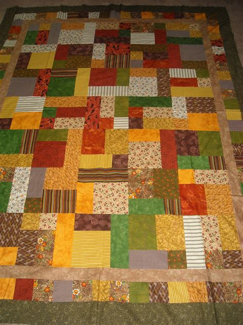 quilt pattern yellow brick road yellow brick road quilt pattern quilt n sew pinterest