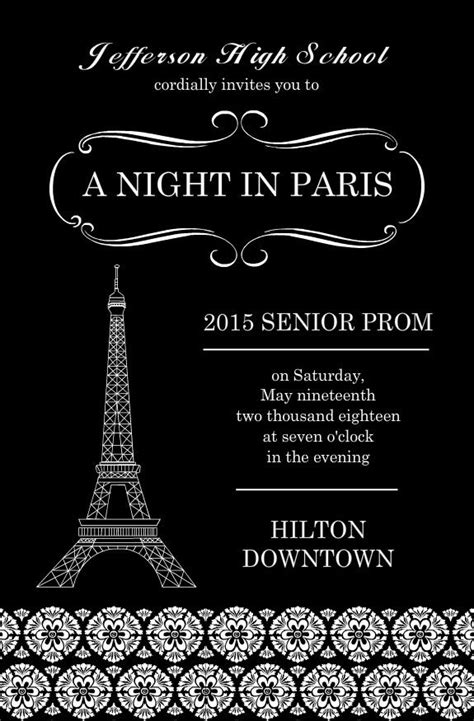 1000 images about prom on pinterest invitations paris