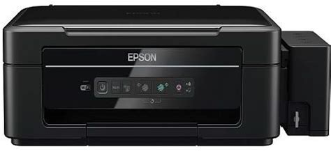 Printer Epson L355 All In One epson l355 colour all in one inkjet printer price review