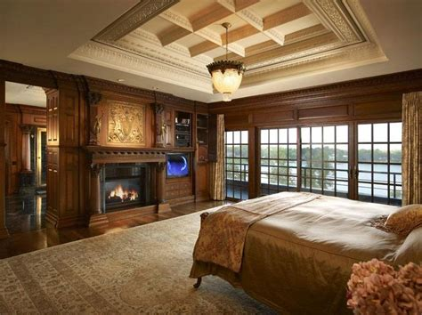amazing master bedrooms amazing master bedroom i love all the wood i could