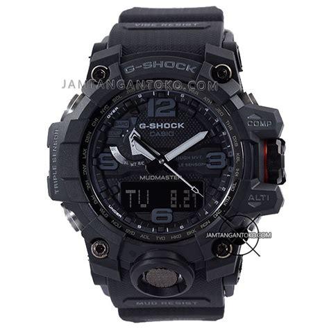 Jam Tangan G Gshock Gwg 1000 harga sarap jam tangan g shock gwg 1000 1a1 black