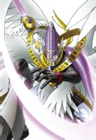 holy angemon wikimon   digimon wiki