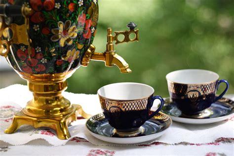 russian spiced tea pryanyi chai recipe