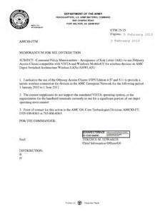 air letter template best photos of us navy letter of intent army letter of